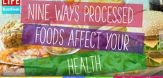 Nine Ways Processed Foods Affect Your Health http://homeremediestv.com/nine-ways-processed-foods-affect-your-health/ #HealthCare #HomeRemedies #HealthTips #Remedies #NatureCures #Health #NaturalRemedies  Nine Ways Processed Foods Affect Your Health by Life BuzzFeed | http://LifeBuzzFeed.com Thank you for watching. Please like share comment and subscribe   Related Post  Lower Cholesterol Naturally with These 5 Healthy F... Lower Cholesterol Naturally with These 5 Healthy Foods by Life…