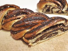 Krantz Cake, Syrup Cake, Cooking Recipes, Healthy Recipes, Healthy Foods, Greek Recipes, Sweet Bread, Bacon, Deserts
