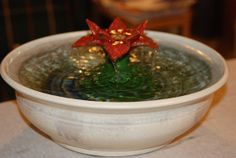 Ceramic Cat Fountain Handmade Foodsafe by CatFountains on Etsy, $152.00