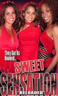 sweet sensation | Sweet Sensation | Music Freestyle Music, Good People, Amazing People, Girl Bands, Naturally Beautiful, Girl Group, Chicago, Singer, African Americans