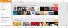 La plataforma de música de Google llega hoy a España