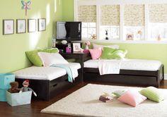Colores para dormitorios mixtos : PintoMiCasa.com