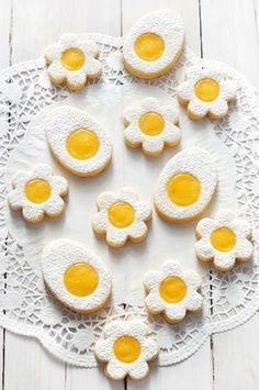 Húsvéti Linzerek Lemon Curddel Fekvő Photo by Mohapekseg Cool Websites, Lemon, Eggs, Favorite Recipes, Cookies, Breakfast, Food, Album, Image