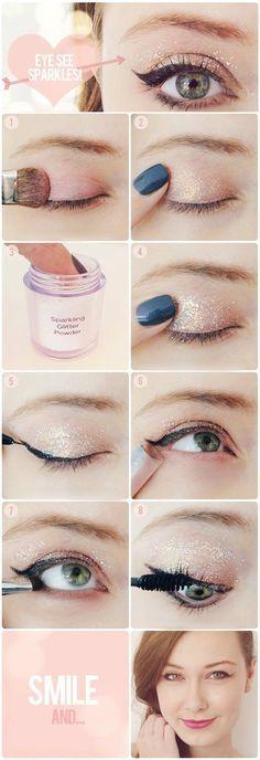 Eye See Sparkles