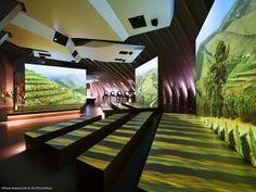 Cite du Vin : Top 10 Food & Wine Museums : TravelChannel.com