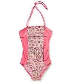 00cfcf7a18 Girls  Swim   Cover-Ups. Swim Cover UpsGirls SwimmingGossip GirlKids Girls DillardsOne Piece SwimsuitMy GirlColor BlockingCrushes
