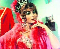 Bollywood Dance :Helen Eternal diva