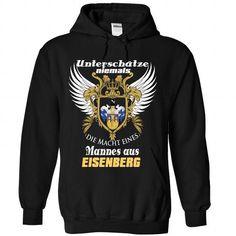 Eisenberg,Deutschland - #tshirt feminina #burgundy sweater. HURRY => https://www.sunfrog.com/States/EisenbergDeutschland-5608-Black-Hoodie.html?68278
