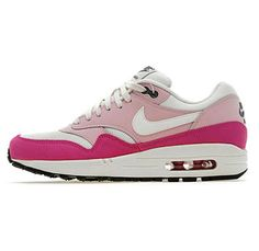 nike air max 1 - sail/pink/grey