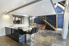 The UK's most spectacular interiors revealed in the Best Of Houzz Awards 2018