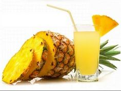 Pineapples, these wonderful, sweet and tangy fruits are often overlooked. The Health Benefits of Pineapple are extensive, and very beneficial to the every day functions of the human body! Pineapple Diet, Pineapple Health Benefits, Pineapple Drinks, Pineapple Lemonade, Healthy Drinks, Healthy Eating, Healthy Snacks, Health And Beauty Tips, Health Tips