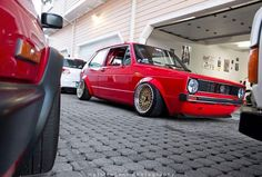 very nice golf mk1