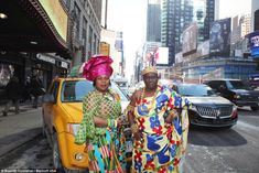 HRH Gyensare Osei V Chief of the Akwamu tribe leads secret double life http://www.dailymail.co.uk/news/article-2563889/Coming-America-New-York-taxi-driver-leads-secret-double-life-Ghanian-tribal-chief-older-brother-died-leaving-THRONE-travels-rule-FIVE-towns.html … #luxury #royalafrica