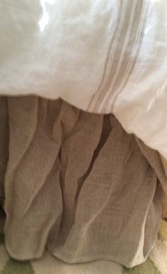 Pine Cone Hill  Linens-Duvets  etc  THE BEST BED SKIRTS!!!!
