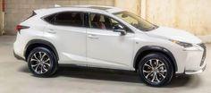 2016 Lexus NX 300h Release Date