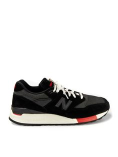NEW BALANCE Made in the USA M998 Classic Sneaker 7467a80ef