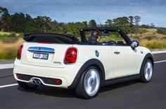 MINI Cooper cars are the ideal option if you desire a vehicle that is simple to go around in the Midlothian region. Mini Cooper S, Cooper Cars, Mini Cabrio, Mini Cooper Convertible, Luxury Cars, Luxury Vehicle, Dream Cars, Classic Cars, Automobile