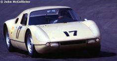 17 - Porsche 904 GTS - Robert Bosch