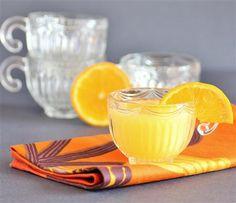 Orange Pineapple Punch