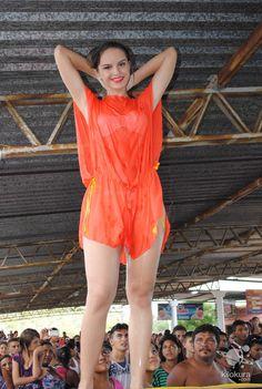 7ª Edição do Garoto e Garota Molhada 2013  31 de março de 2013 em Jaguaribe-Ceará