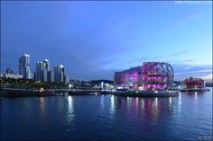 칸종합건축사사무소㈜ :: 한강 새로운풍경 / Seobingo Port at Han-gang river