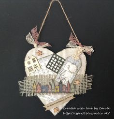 Crafting By Designs: April Anything Goes Challenge