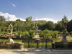 Boboli Gardens - Pitti Palace - #Florence