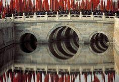 René Burri  China 1964 Magnum Photos Photographer Portfolio