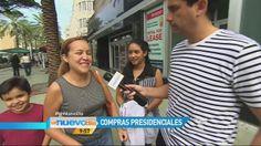 Camilo Montoya se fue a las calles de Miami a buscar respuestas para sus preguntas insólitas (VIDEO) – Un Nuevo Día