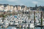 A photojournal exploring the annual Herring Festival in Dieppe, France. by Kevin Su New York Skyline, City Photo, Explore, Photography, Travel, France, Life, Image, Collage