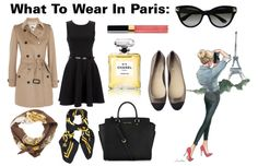 What to Wear in Paris---> http://dreamvacationtips.com/2013/12/29/what-to-wear-in-paris/