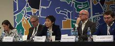 El transporte aéreo sostenible identificado como posibilitador clave de la Nueva Agenda Urbana en Hábitat III