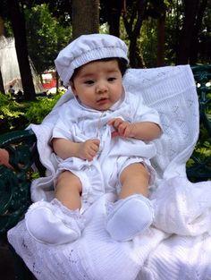 Angelitos en su bautizo ¡Ideas para tus fotos! | Blog de BabyCenter