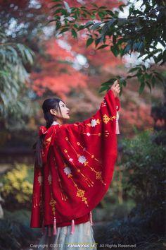 hanfu gallery (Traditional Chinese fashion, hanfu. Type:...)