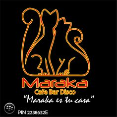 Maraka Cafe Bar