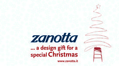 #zanotta ...a design gift for a special #christmas