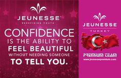 Jeunesse Global: Jeunesse Luminesce™, Finiti™, Reserve™, AM-PM Essentials™ und Instantly Ageless™, ZEN BODY™. Profitieren auch Sie von den Verdienstmöglichkeiten in der Anti Aging Branche. www.jeunessepremium.com |JEUNESSE TURKEY | JEUNESSE TÜRKİYE | JEUNESSE TÜRKEI