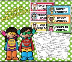 Classroom Decor with a Colorful Theme!!http://hensonsfirstgrade.blogspot.com/2016/05/classroom-decor-with-colorful-theme.html