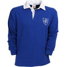 Chelsea shirt- Old School