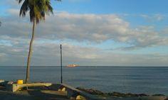 Malecón Santo Domingo, R.D.