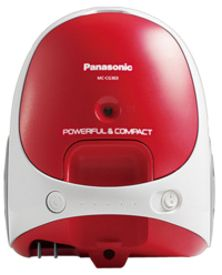 Panasonic MC-CG303 Vacuum Cleaner