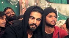 Baba Muhammad Yahya Khan Data Darbar Urs 2014