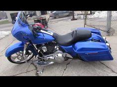 2014 Harley Street Glide Special FLHXS U5026 Harley Street Glide Special, Custom Street Glide, Used Motorcycles For Sale, Bike, Youtube, Accessories, Black, Bicycle, Used Motorbikes For Sale