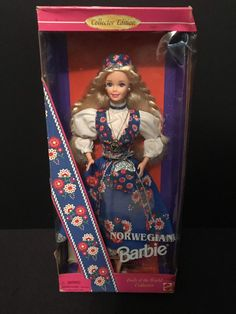 Your place to buy and sell all things handmade Barbie 80s, Barbie Movies, Barbie Dream, Vintage Barbie Dolls, Barbie And Ken, Barbie Stuff, Princess And The Pauper, Red Jumper, Halloween Miniatures
