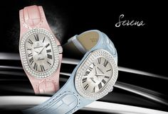 Serena by Bertolucci Watches