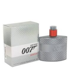 Buy 007 Quantum by James Bond Eau De Toilette Men Perfume cheap from Australia's best online perfume store. Free delivery to Australia and New Zealand on all fragrance and cologne orders.