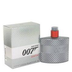 Buy 007 Quantum by James Bond Eau De Toilette Men Perfume cheap from Australia's best online perfume store. Free delivery to Australia and New Zealand on all fragrance and cologne orders. Perfume Glamour, Perfume Versace, Perfume Store, Perfume Good Girl, James Bond, Perfume Lady Million, Eau De Toilette