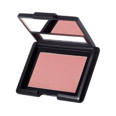 e..f. Studio Blush - Mellow Mauve ($3) ❤ liked on Polyvore featuring beauty products, makeup, cheek makeup, blush, beauty, mellow mauve, mauve blush e e.l.f.