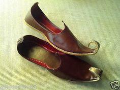 Stylish Rajasthani Royal Khussa Shoe For Men By