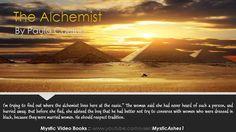 The Alchemist / by Paulo Coelho ((full))
